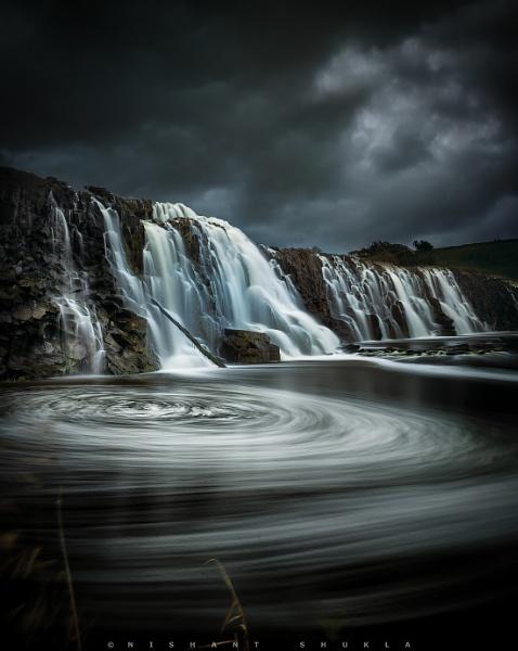 Hopkins Swirl by nishant101