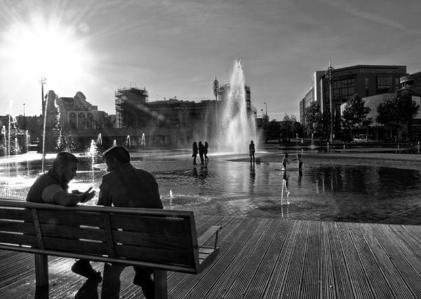 City Park Bradford by iangilmour