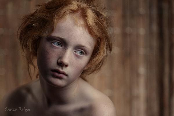 Jamie by carinebelzon