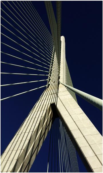 Flintshire Bridge by RoBow