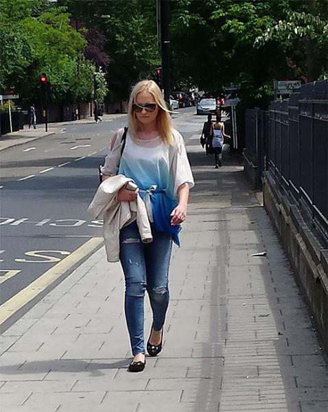 Street Fashion by kombizz