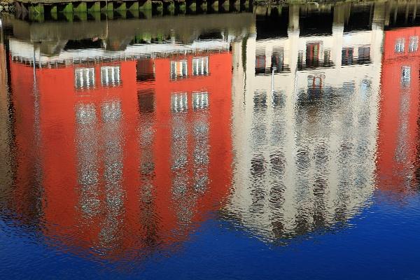 Trondheim reflections by adrian_w