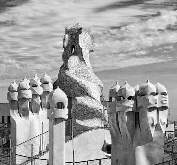 Gaudi no 2 by Daffy1