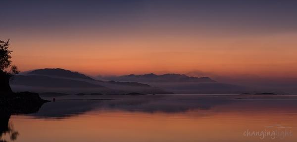 Dorlin Night Skies by andylock