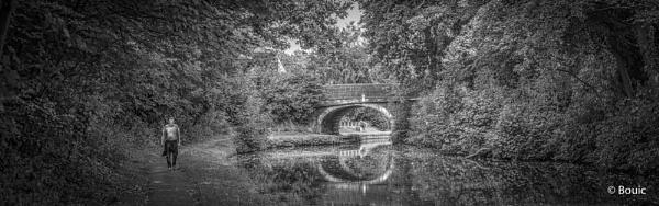 Canal Walker