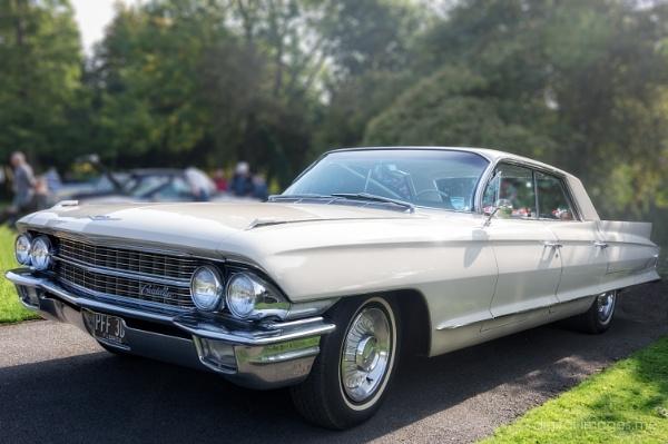 Cadillac by Alan_Baseley
