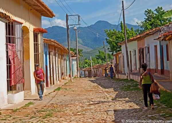 Trinidad,Cuba Part 1 of 2 by brian17302