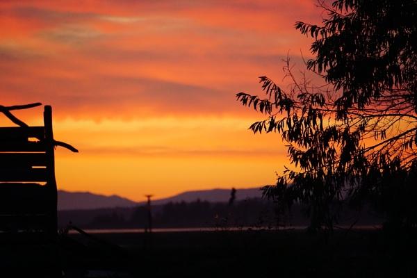 Dawn  Warmth by tonyguitar