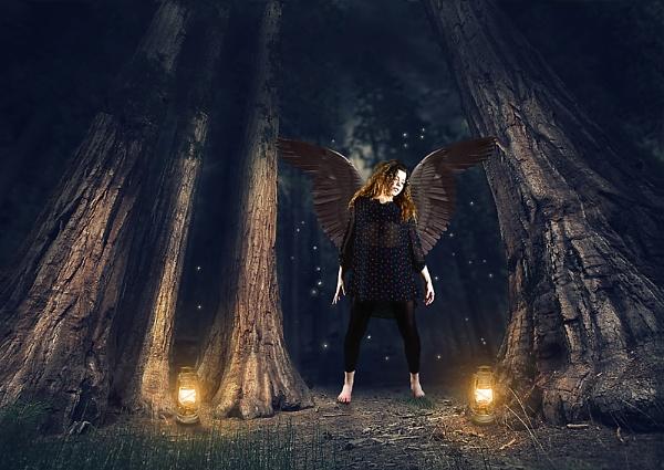 Angel by Alda
