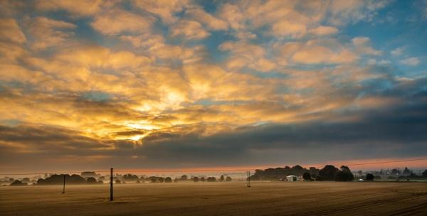 Beverley, October morning by oddlegs