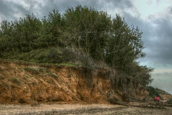 Erosion by ttiger8