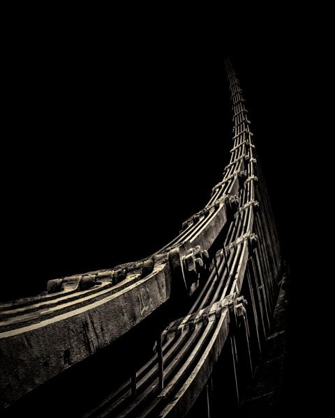 Suspension Bridge by AndyHoarePhotography