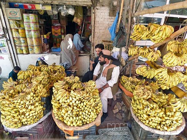 Banana all banana by Majnoon