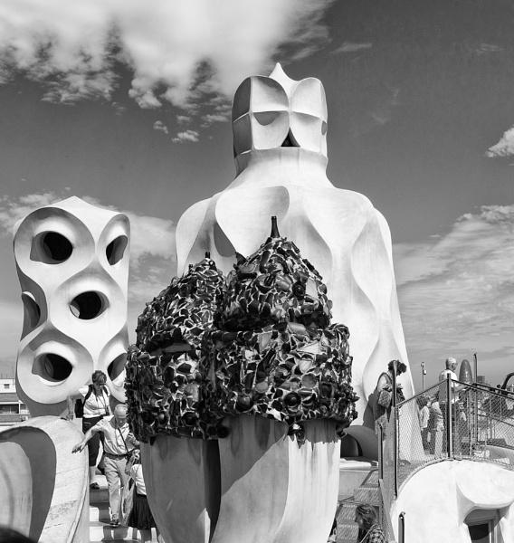 Gaudi 3 by Daffy1