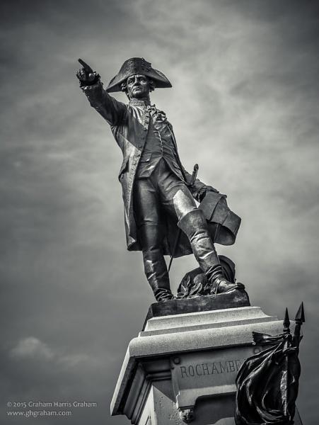Rochambeau by GHGraham