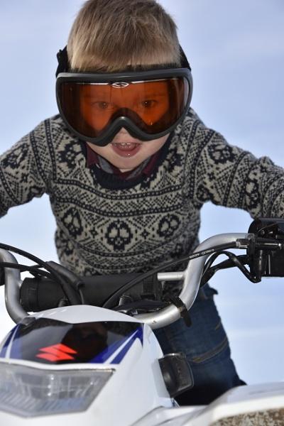 Easy Rider by digitalnovice