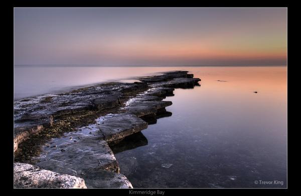 Kimmeridge Bay by Snapper_T