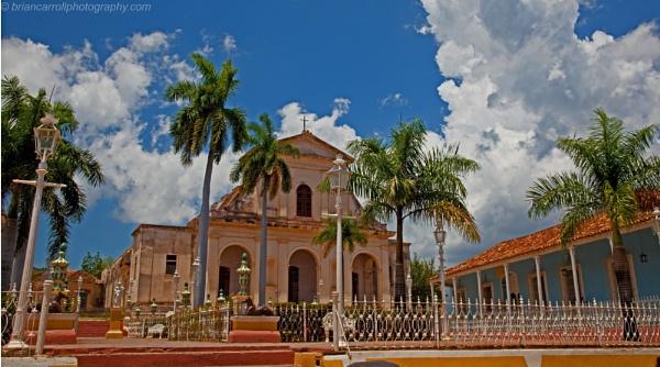 Trinidad, Cuba Part 2 of 2 by brian17302