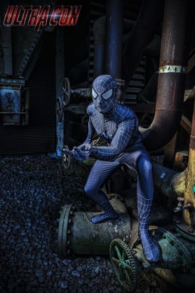 Spiderman Spiderman by JonDeaPhotography