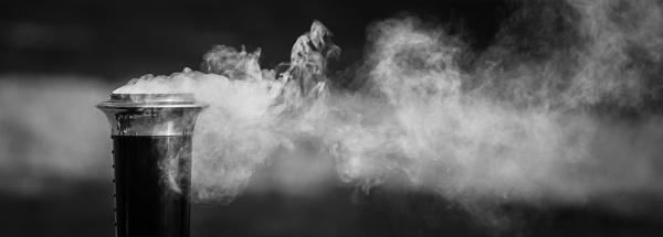 steamy breeze by mrthrower