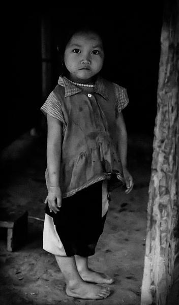 Minority Child by dvdrew