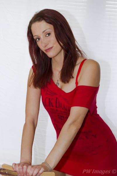 Lady In Red (Original i know) by pwarner500