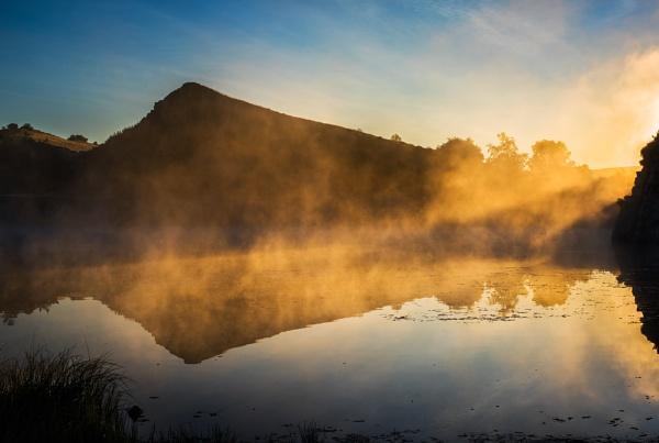 Autumn Mist by Nigeve1