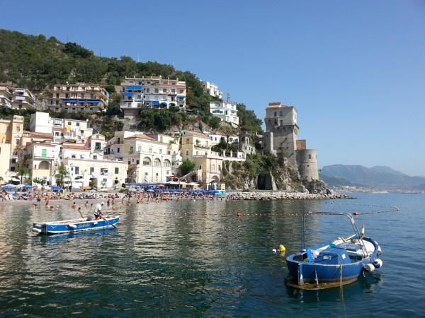 Italy by rickie