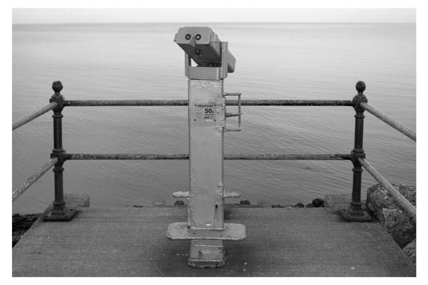Viewpoint by JeffHubbardPhotography