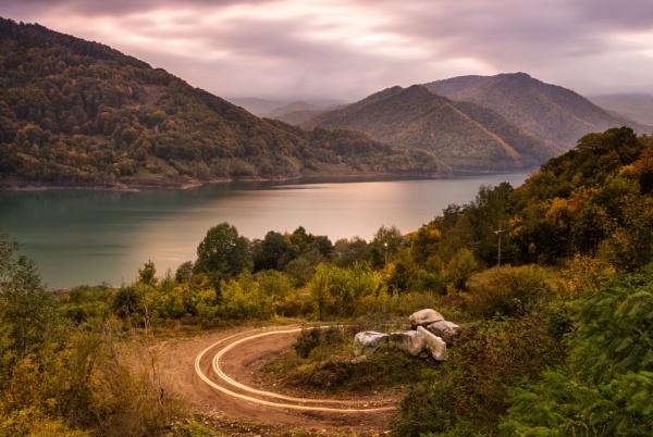 Siriu Lake by dinamofob