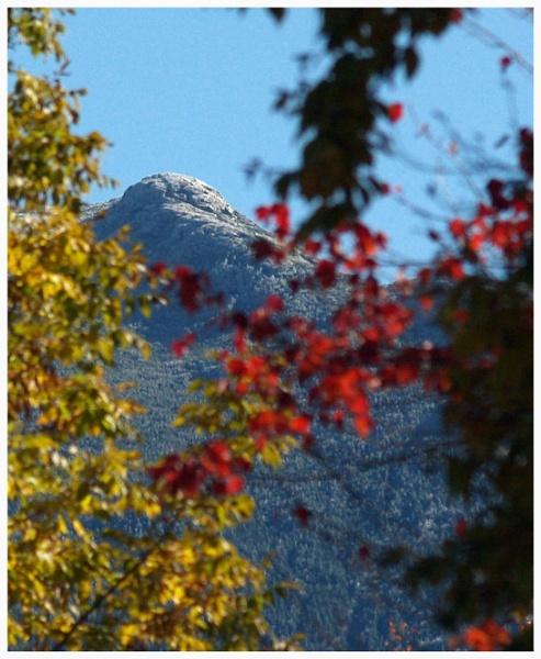 Mt. Mansfield by bearmtn