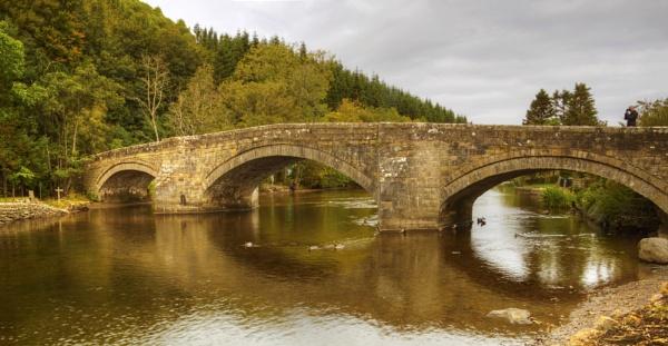 Pooley Bridge by Irishkate