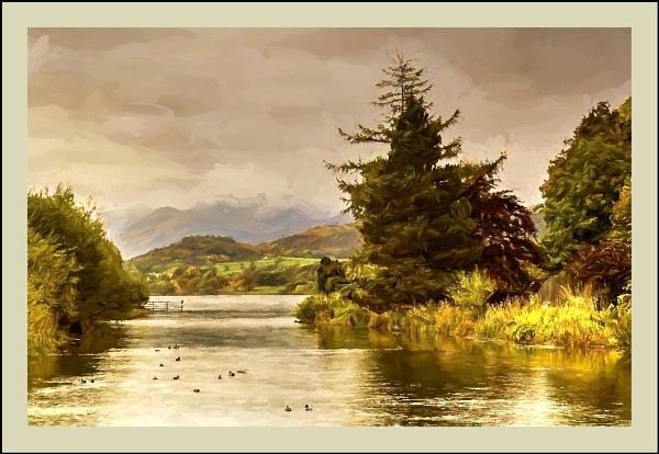 Ullswater. by WesternRed