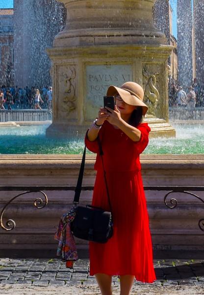 Selfy by Franko59