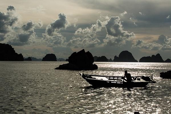 Vietnam by dvdrew