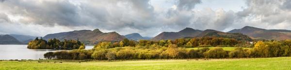 Lakeland Autumn by Nigeve1
