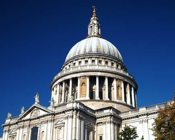 St Pauls by victorburnside