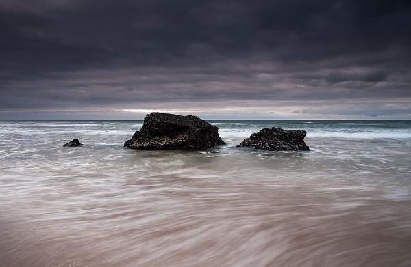 Tidal Flow by martin.w