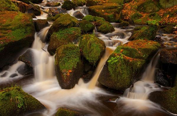 Autumn Falls by martin.w