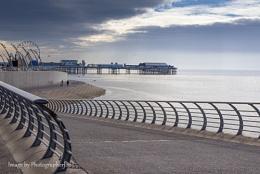 A Seaside Stroll