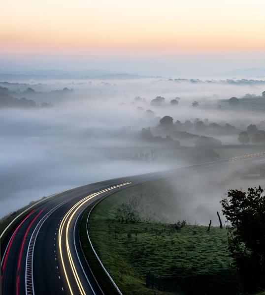 Misty Morn by tricky66
