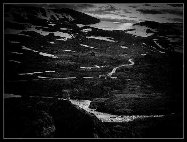 Wilderness Camp by Kurt42