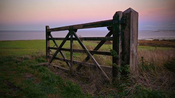 gates the next day by atenytom