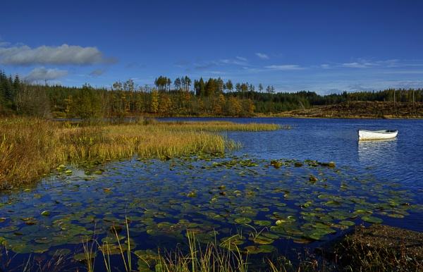 Loch Rusky by Irishkate