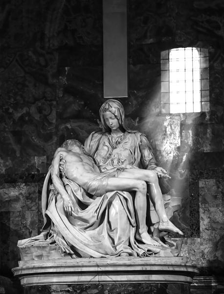 Pieta by Franko59
