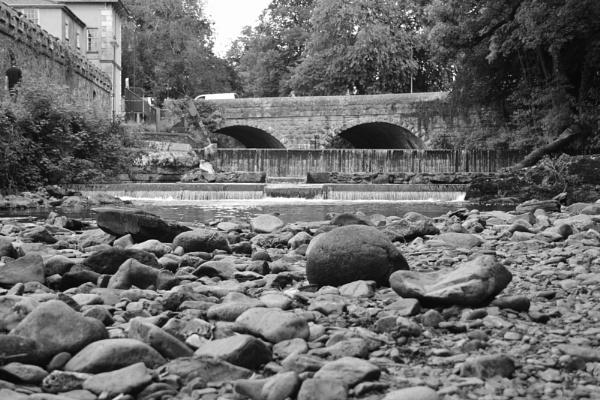 River Tavy by eddie1