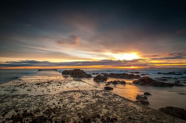 Aberdeen sunrise 3 by cisco4611