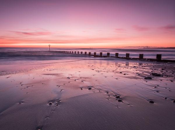 Aberdeen dawn again by cisco4611