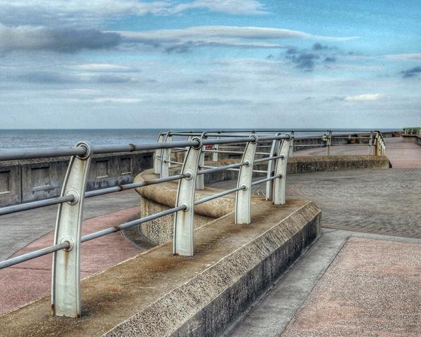 Promenade by victorburnside