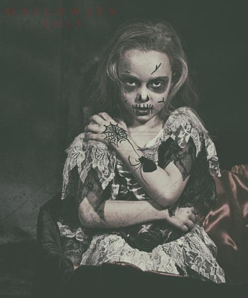 Halloween 2015 by leesummerson